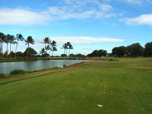 Kauai Lagoon Golf Club 451b
