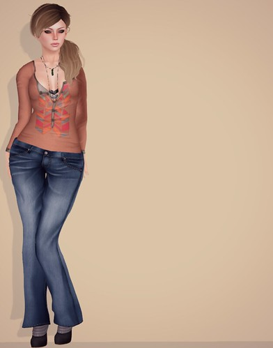 LoTD 13/11/12 - Collabor88 Style