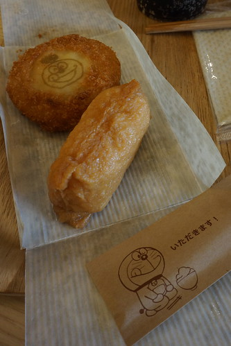 Tokyo 2012 - 川崎市 - Doraemon's Cafe (6)
