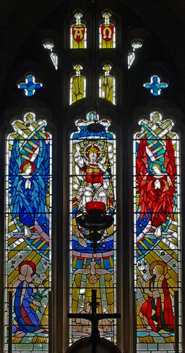 Reginald Bell east window (1)