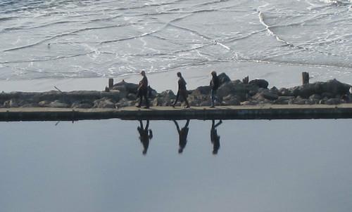 Sutro Baths, reflection IMG_1884