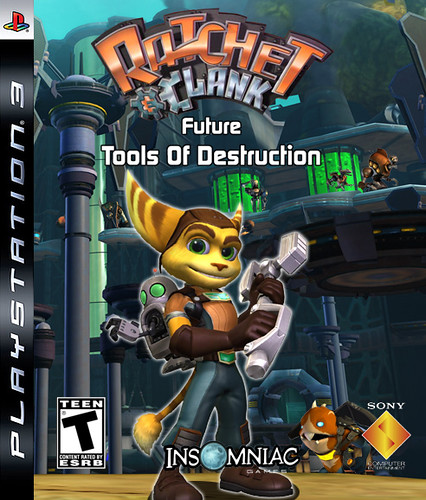ratchet-&-clank-future -tools-of-destruction-cover
