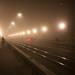misty november evening by nicolasheinzelmann