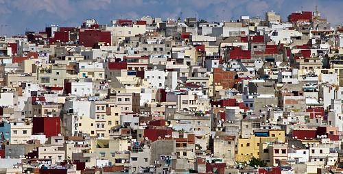 Medina (old city), Tangier
