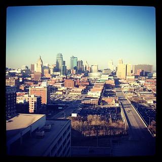 Downtown KC