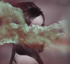 With Your Head in the Clouds by louiseimogen