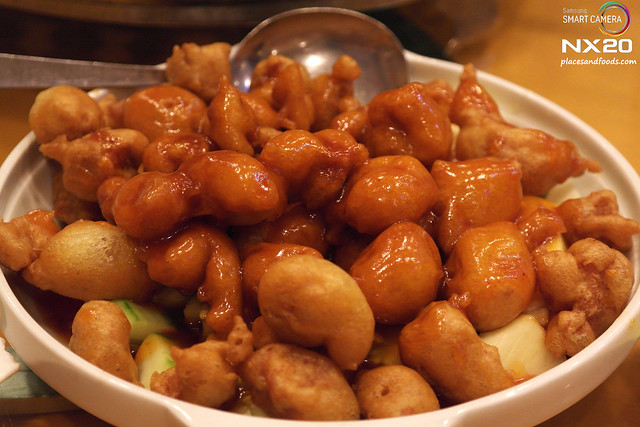 chan yew kee 70s sweet and sour pork