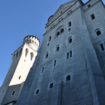 Neuschwanstein Castle, built by King Ludwig II of Bavaria, 1868-92 (18)