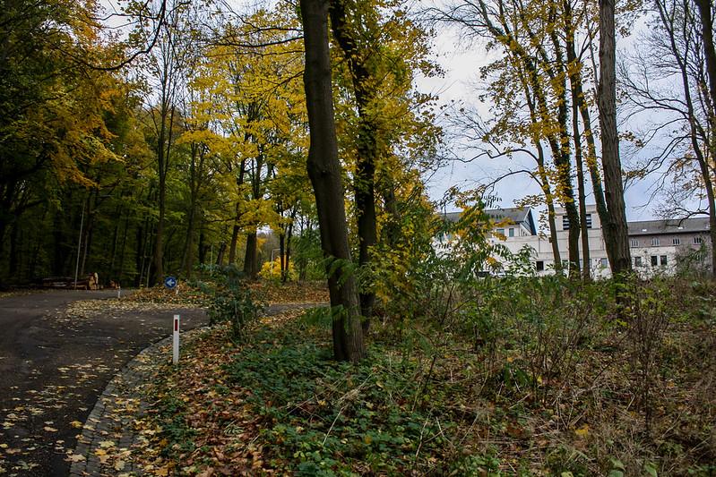 Approach | Abdij Sint Benedictusberg