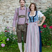 Austrian traditional marriage by okonetchnikov