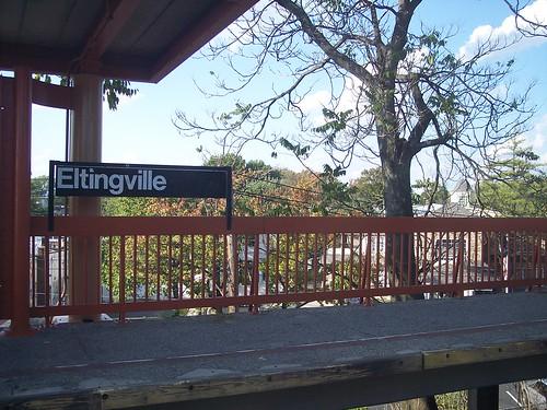 Eltingville