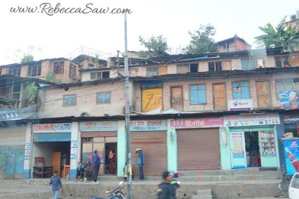 Kathmandu nepal - Air Asia X trip Rebecca Saw (88)