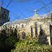 Church of the Holy Trinity by scuba_dooba