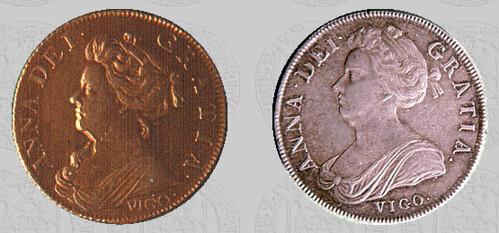 Vigo coins