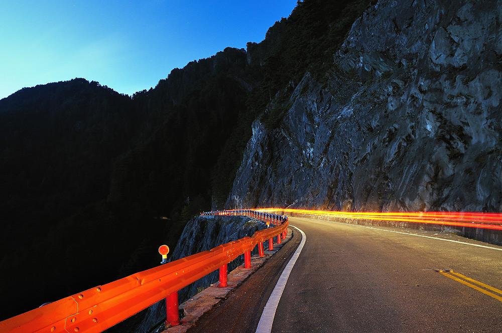 上個月的清境、福壽山、花蓮三天兩夜之旅(數位版)