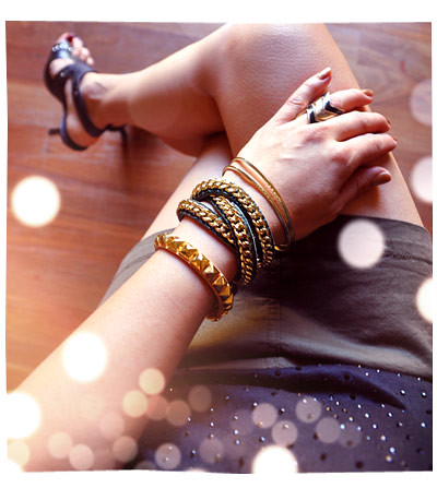 Wanderlust + Co Arm Party