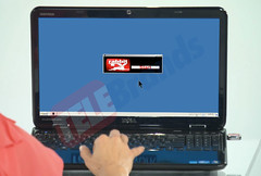 Rabbit TV USB works on any PC, Mac, laptop or desktop computers