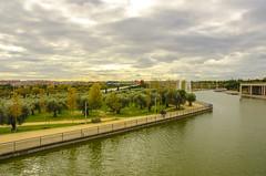 Parque Juan Carlos I - XXXV