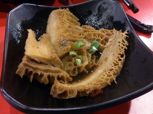 老甕麻辣火鍋