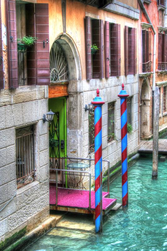 venezia 7 rid