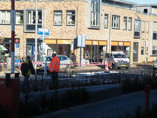 PRIO 1 ONGEVAL WEGVERVOER Dingstraat-Gerco (4)