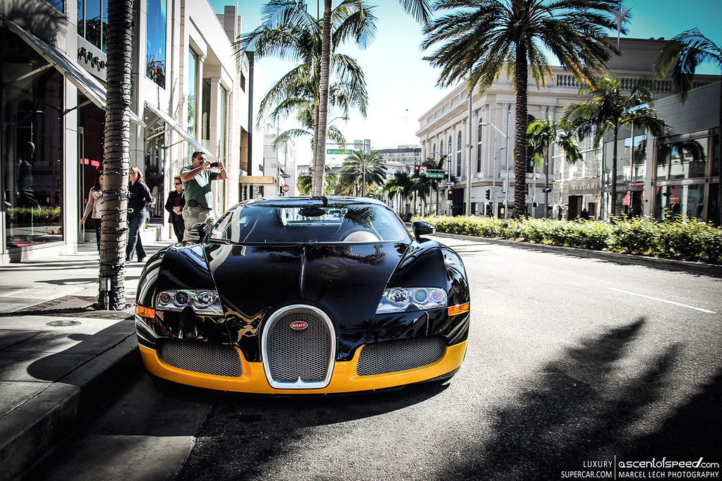 bugatti veyron   spotted in beverly hills, ca my facebook   marcel
