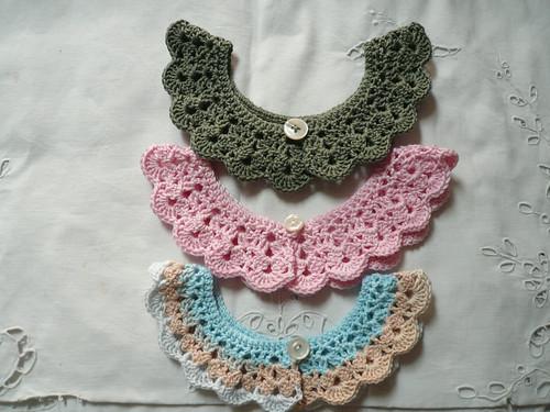 3 collars