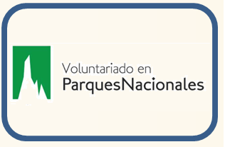 Voluntariado en Parques Nacionales