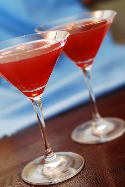 cherry gelatin