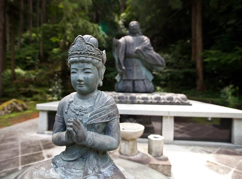 Eihei-ji (永平寺)