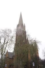 St Augustine's Church, Kilburn