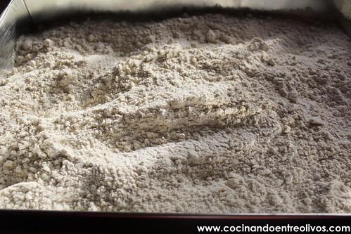 Polvorones de avellanas (2)
