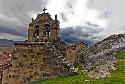 Iglesia Campo de Ebro