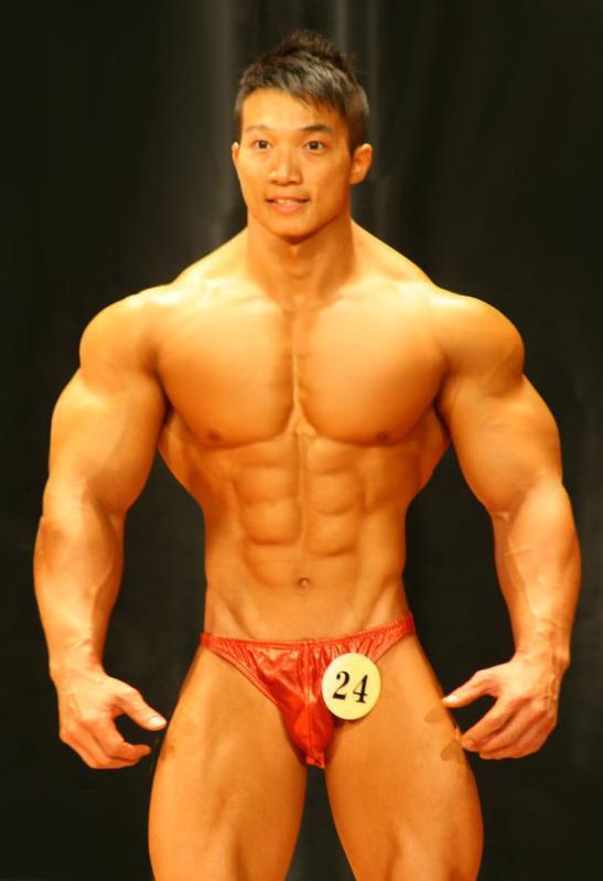 Naked Muscle Gods 18