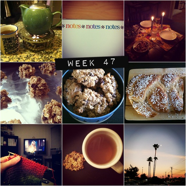 2012 in pictures: week 47