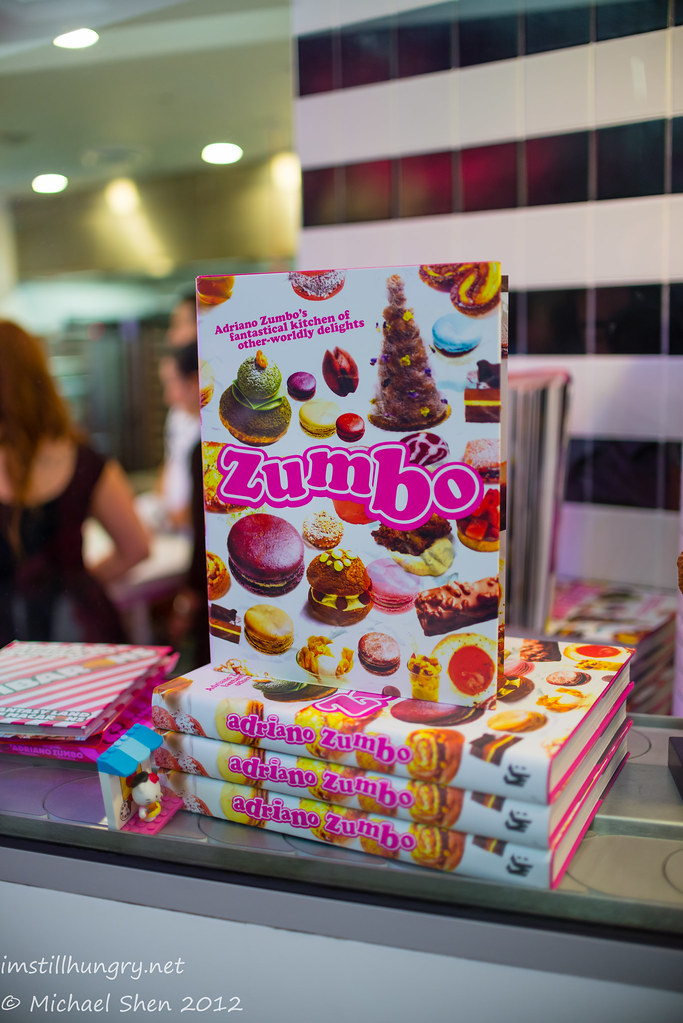 Zumbo's Pâtisserie