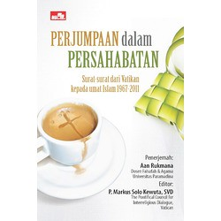 Perjumpaan dalam Persahabatan (The Encounter in Friendship)