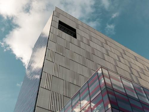 Galan & Lubascher. Nozar building #4