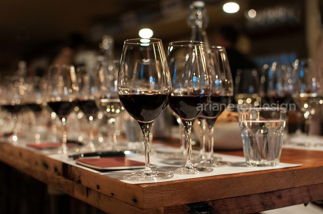 Wines of Portugal Seminar at Wildebeest-10