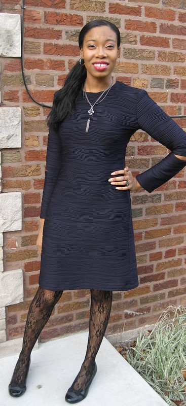 The Mahogany Stylist Simplicity 2054 A Great Beginner Pattern For