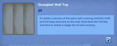 Grungiest Wall Top