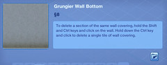Grungier Wall Bottom