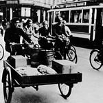 Copenhagen Bike Messenger - Svajer