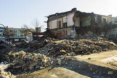 Shanghai Demolition
