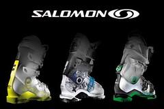 MAX - nový koncept lyžařské obuvi