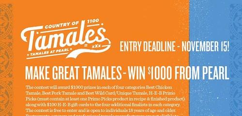 tamales festival