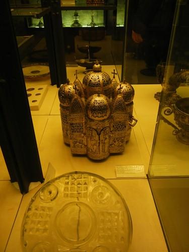 DSCN0268 _ Museum of Basilica di San Marco, Venezia, 11 October