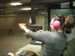 weapon(1.0), shooting sport(1.0), shooting(1.0), shooting range(1.0), games(1.0), firearm(1.0), gun(1.0),