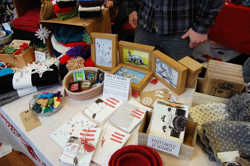 The Makers Emporium Christmas Bazaar
