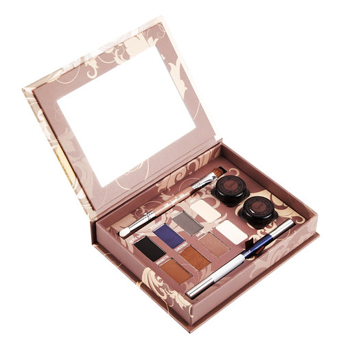 Defining Eyes Sigma Beauty palette makeup Tiffany TiffanyD MakeupbytiffanyD discount coupon code sale sales December 2012 10% % off